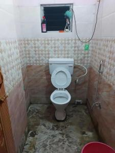 Bathroom Image of Puja Apartment in Raghunathpur