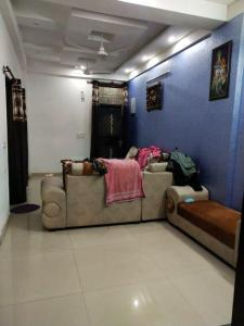 Gallery Cover Image of 1300 Sq.ft 3 BHK Apartment for buy in Niti Khand for 6600000