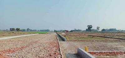 Gallery Cover Image of  Sq.ft Residential Plot for buy in Gomti Nagar for 500000
