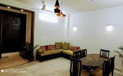 Gallery Cover Image of 900 Sq.ft 2 BHK Independent Floor for buy in Patel Nagar for 12500000