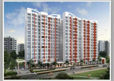 Gallery Cover Image of 828 Sq.ft 2 BHK Apartment for buy in Om Vasant Vatika, Kalyan East for 4601000
