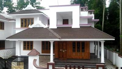 Gallery Cover Image of 8500 Sq.ft 5 BHK Villa for buy in Armane Nagar for 150000000