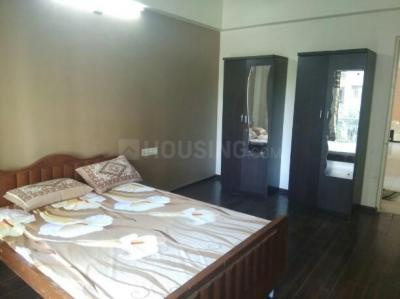 Gallery Cover Image of 1440 Sq.ft 3 BHK Apartment for rent in Prahlad Nagar for 26000