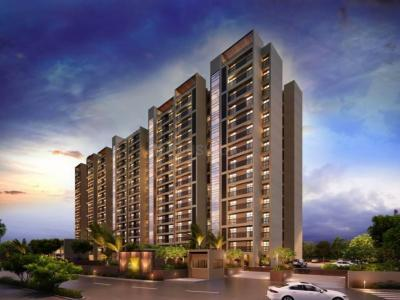 Gallery Cover Image of 1561 Sq.ft 2 BHK Apartment for buy in Goyal Orchid Greens, Kannuru for 9800000