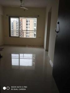 Gallery Cover Image of 795 Sq.ft 1 BHK Apartment for rent in Malad West for 25000