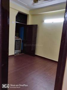 Gallery Cover Image of 600 Sq.ft 1 RK Independent Floor for buy in Shakti Khand for 2600000