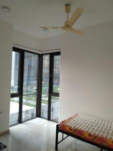 Gallery Cover Image of 970 Sq.ft 3 BHK Apartment for rent in Parel for 120000