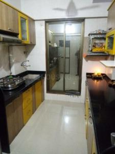 Gallery Cover Image of 550 Sq.ft 1 BHK Apartment for rent in Dahisar West for 22000