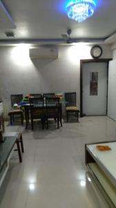 Gallery Cover Image of 1565 Sq.ft 3 BHK Apartment for rent in Kalamboli for 28000