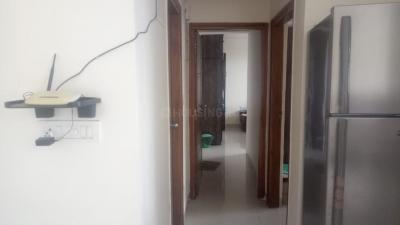 Gallery Cover Image of 900 Sq.ft 2 BHK Apartment for buy in Wadhwa Anmol Fortune II, Goregaon West for 20000000
