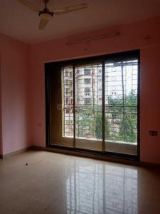 Gallery Cover Image of 560 Sq.ft 1 BHK Apartment for rent in Seawoods for 14800