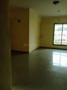 Gallery Cover Image of 665 Sq.ft 1 BHK Apartment for buy in Space Space Residency, Kamothe for 6100000
