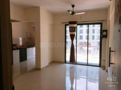 Gallery Cover Image of 690 Sq.ft 1 BHK Apartment for buy in Pabal Poonam Vista, Virar West for 3900000