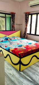 Gallery Cover Image of 1150 Sq.ft 2 BHK Apartment for rent in Hussainpur for 22000