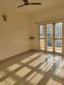 Gallery Cover Image of 1715 Sq.ft 3 BHK Apartment for rent in Samhita Sarovar, Horamavu for 27000
