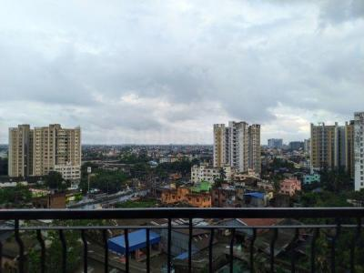 Gallery Cover Image of 1500 Sq.ft 3 BHK Apartment for rent in Dhoot Pratham, Ariadaha for 23000