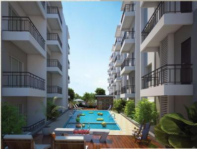 Gallery Cover Image of 1165 Sq.ft 2 BHK Apartment for buy in Mythri Mythri Mithila, Gunjur Palya for 4900000