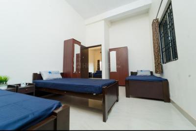 Bedroom Image of Liveasy Hera in Madhanandapuram