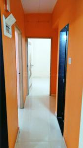 Gallery Cover Image of 1080 Sq.ft 2 BHK Apartment for buy in Bhumiraj Woods, Kharghar for 8400000