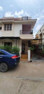 Gallery Cover Image of 1872 Sq.ft 3 BHK Independent House for buy in Shilaj for 21500011
