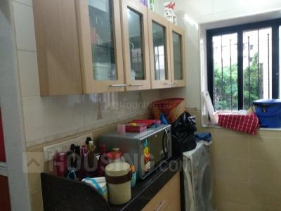 Gallery Cover Image of 1000 Sq.ft 2 BHK Apartment for rent in Andheri West for 70000