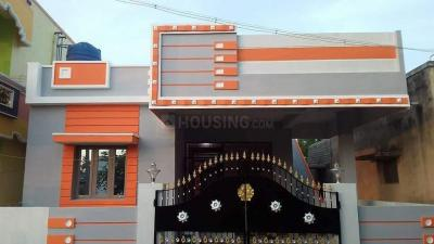 Gallery Cover Image of 650 Sq.ft 2 BHK Independent House for buy in Chengalpattu for 2650000