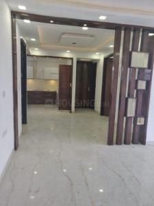 Gallery Cover Image of 1800 Sq.ft 3 BHK Apartment for buy in Him Hit Sadbhavna Apartments, Sector 22 Dwarka for 14000000