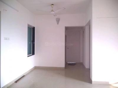 Gallery Cover Image of 1095 Sq.ft 3 BHK Apartment for buy in Thane West for 13100000