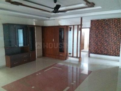 Gallery Cover Image of 4500 Sq.ft 4 BHK Independent Floor for rent in Nagole for 35000