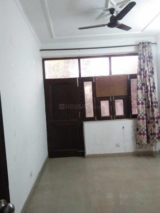 Bedroom Image of 2200 Sq.ft 3 BHK Independent Floor for rent in Sushant Lok I for 55000