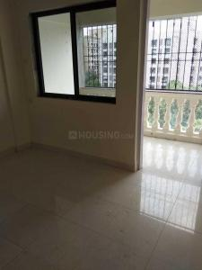 Gallery Cover Image of 1150 Sq.ft 2 BHK Apartment for rent in Kandivali East for 40000
