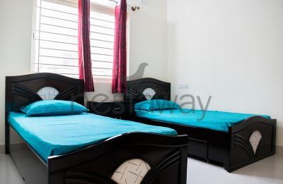 Bedroom Image of 303 Bilquees in JP Nagar