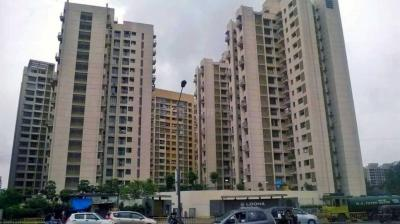 Gallery Cover Image of 1026 Sq.ft 2 BHK Apartment for rent in Dahisar East for 25000