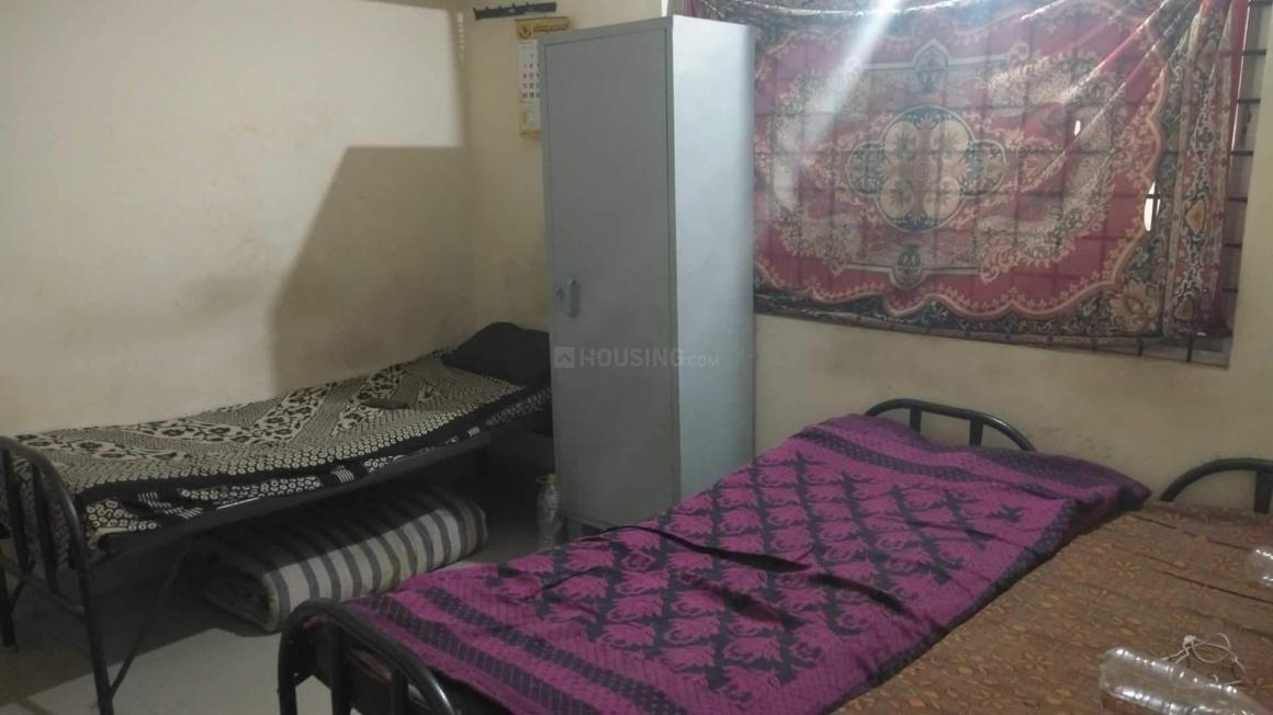 Bedroom Image of Lakshmi Thirupathamma Boys PG in Sanjaynagar