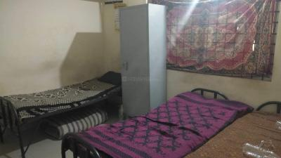 Bedroom Image of Lakshmi Thirupathamma Boys PG in Sanjaynagar