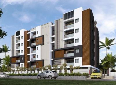 Gallery Cover Image of 1300 Sq.ft 3 BHK Apartment for buy in Nagole for 7400000