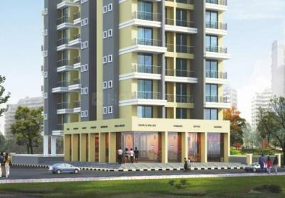 Gallery Cover Image of 1025 Sq.ft 2 BHK Apartment for buy in Taloja for 5400000