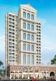 Gallery Cover Image of 1340 Sq.ft 2 BHK Apartment for buy in Varsha Balaji Shrushti, Nerul for 18600000