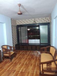 Gallery Cover Image of 1500 Sq.ft 3 BHK Independent Floor for rent in Sector 35 for 18000