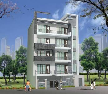 Gallery Cover Image of 850 Sq.ft 2 BHK Independent House for buy in Vaishali for 3500000