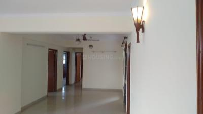 Gallery Cover Image of 2021 Sq.ft 3 BHK Apartment for buy in AWHO Sispal Vihar, Sector 49 for 15500000