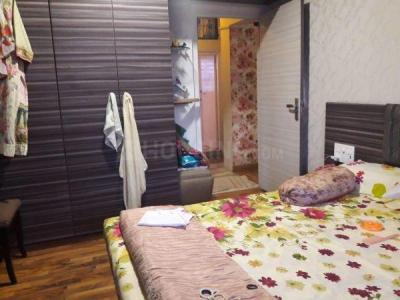 Gallery Cover Image of 800 Sq.ft 2 BHK Apartment for rent in Bandra West for 90000
