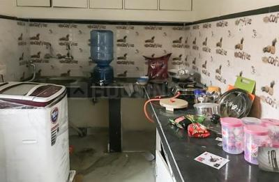 Kitchen Image of Saroj Nest 25 in Sector 25