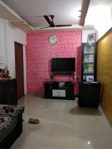 Gallery Cover Image of 610 Sq.ft 1 BHK Apartment for buy in Suvidha Regal Complex, Vasai East for 3400000