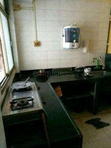 Kitchen Image of PG 4035273 Kopar Khairane in Kopar Khairane