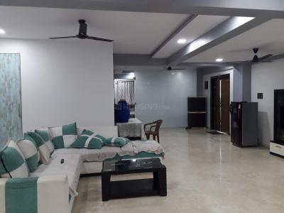 Gallery Cover Image of 4800 Sq.ft 7 BHK Villa for buy in Kharghar for 60000000