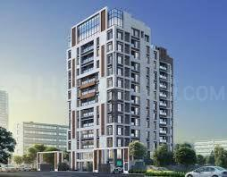 Gallery Cover Image of 1263 Sq.ft 3 BHK Apartment for buy in 4 Sight Vivante, Garia for 7440000