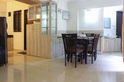 Dining Room Image of PG 4642485 Balewadi in Balewadi