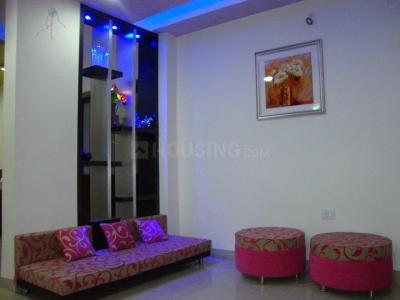 Gallery Cover Image of 2100 Sq.ft 3 BHK Apartment for buy in Vishnu Hitech City, Pallavi Nagar for 6500000