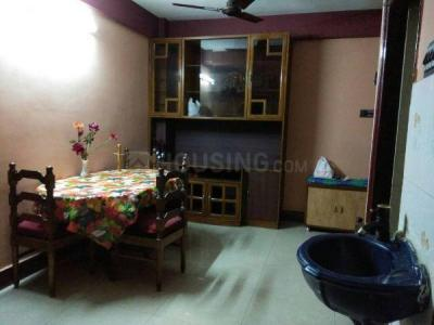 Gallery Cover Image of 900 Sq.ft 2 BHK Apartment for rent in Jadavpur for 18500